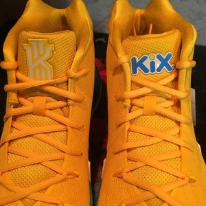 quality design e24c4 3ec4c Kyrie Irving Shoes Cereal Release Date ✓ Shoes Collections